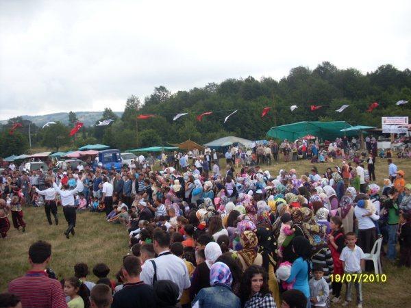 Kızılelma Yayla ve Turizm Festivali-2011