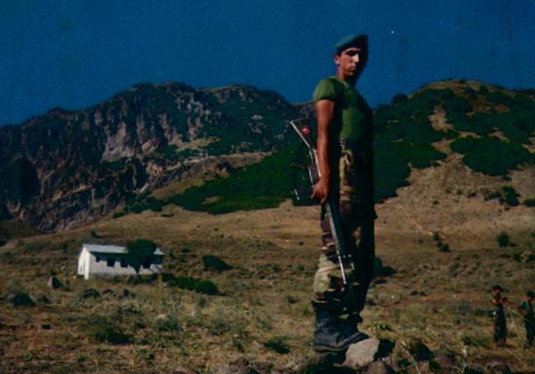 Asker Arkadaşım