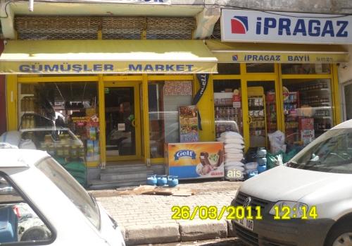 Akkuş'ta Marketçilikte Öncü Ticarethane GÜMÜŞLER MARKET, Sitemize Destek Vermek İçin Reklam Vermiştir. Teşekkür Ediyoruz.
