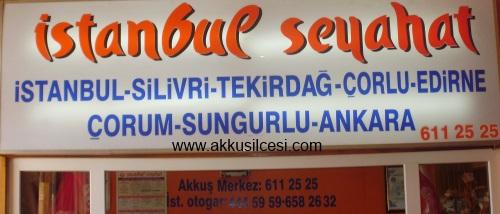 İstanbul Seyahat