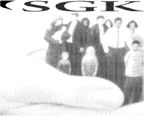 SOSYAL GÜVENLİK ve 5510 sayılı SOSYAL SİGORTALAR VE GENEL SAĞLIK SİGORTASI KANUNU