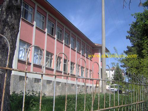 Akkuş Meslek Yüksekokulu'nun programlarının açılması