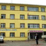 Yeni Hastane İhalesi 18 Ekim'de; 400 Günde Bitecek