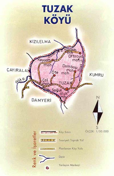 Tuzak Mahallesi
