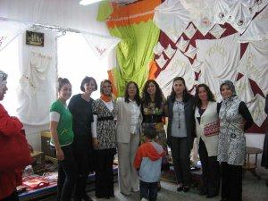 Sitemiz Genel Sekreterinden Akkuşlu Bayanlara Çağrı Lezzet Şenliğinde Buluşalım