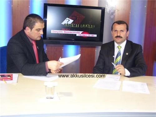 Akkuş Belediyesi Özel Kalem Müdürlüğüne Kim Atandı