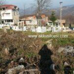 Ordu Büyükşehir Belediyesi Mezarlıklar Müdürlüğü Akkuş Şubesi Görevlileri Mahallelerdeki Mezarlıkları Temizliyorlar. Koçcuvaz Mahalle Mezarlığı Temizlik Çalışmasından Görüntüler