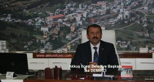 Akkuş Belediyesi Festivali İptal Etti. Neden mi?