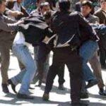 Sakın Kanunsuz Gösteriye Katılmayın Cezalar Çok Ağır