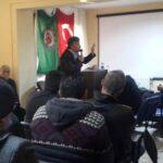 Akkuş Ziraat Odası Başkanı Ahmet KAYA Yeniden Başkan Seçilmesinin Ardından Bir Açıklama Yaptı