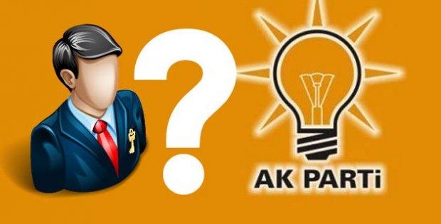 Ordu'dan Milletvekili olmak için Ak Parti'den 55 Aday adayı müracaatı yapıldı.