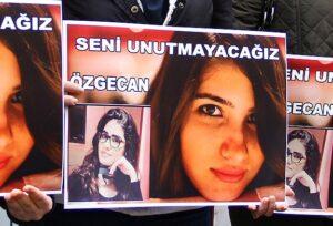 """""""Suçtur Bu Ülkede Kadın Olmak"""" Cansu ÇAM'ın Kaleminden"""