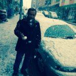 Akkuş'tan 15.03.2015 Günü Kar Yağışı  Görüntüleri