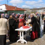 Kutlu Doğum Etkinlikleri Çayıralan'daki Programla Sona Erdi