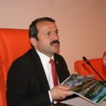 Başkan Demirci, 1 Yıllık İcraatlerini Değerlendirdi