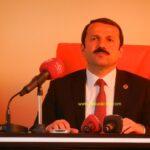 Akkuş Belediye Başkanının Miraç Kandili Mesajı