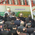 Akkuş'ta Hala ve Yeğen Yeter YAZARKAN'nın Cenaze Namazları Birlikte Kılındı
