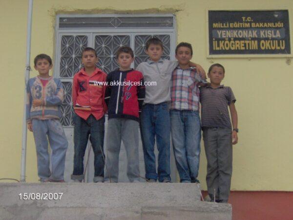 2007 Yılındaki Akkuş'un Delikanlılarından 6 Kişiyi Görmek İstermisiniz?