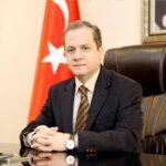Ordu Üniversitesi Rektörlüğüne Tarık YARILGAÇ Yeniden Atandı