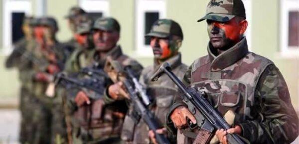 Askerde İken Ölen veya Engelli Kalanlara Tazminat Ödenmesi Hakkında Yönetmelik