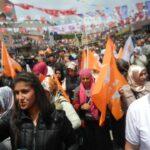Ordu Meclise  AKP:3 CHP:2 Vekil Gönderiyor