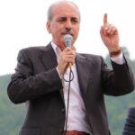 Kurtulmuş'tan Akkuş'a Cezaevi, Hastane ve Okul Müjdesi