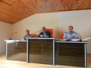 Akkuş'a Tekstil Açılacak 100 Kişi İşe Alınacak