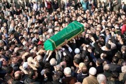 Ormancık mahallesiBayramlı'danAhmet GÜLvefat etmiştir.