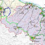 Akkuş'a Yapılacak Yeşil Yol Güzergahı ve Haritası