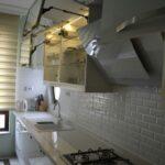 Canlı Yayında Led Aydınlatmalı Mutfak Dolabı Dalgıç Mobilya Firmasından