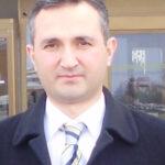 Akkuşlular Geliyor İbrahim CÜREBAL Daire Başkanı Oldu