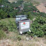 Köylerde(Mahallelerde)  Çöpler Neden Toplanmıyor?