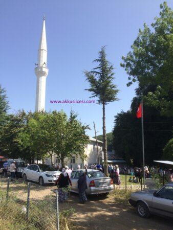 Mehmet ÇAKIR'ın Cenaze Merasiminden Görüntüler