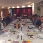Çavdar Köyü Gençlik Platformu organizasyona