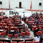 Milletvekillerinin Dokunulmazlığı Kalktı