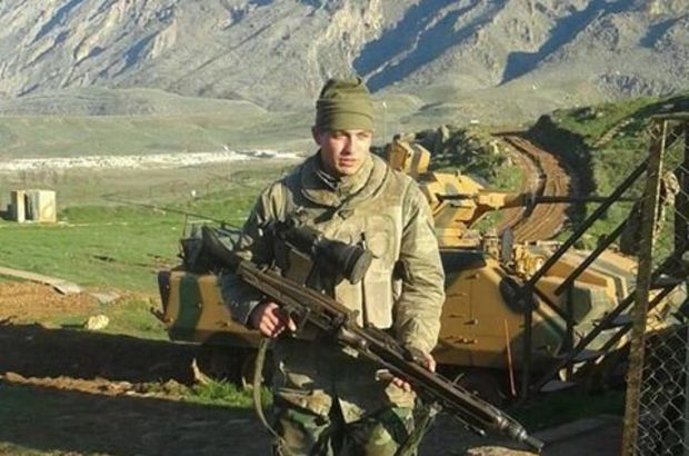 Uzman Çavuş Fatih Efiloğlu