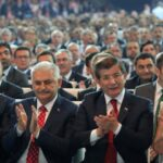 AK PARTİ Genel BaşkanlığınaBinali YILDIRIM Seçildi