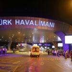 İstanbul'da terör saldırısı: 41 ölü, 239 yaralı