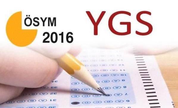 YGS-LYS'NİN ARDINDAN...