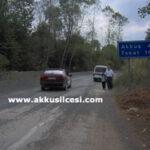 Ünye-Akkuş Yol Açıklaması Ahmet ÇAMYAR'dan