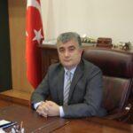 Vali Yrd. Ayhan KARTLI Bakanlık Hukuk Müşavirliğine Atandı