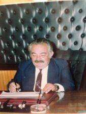 Eski Belediye Başkanı Kemal GÜNGÖR Vefat Etti