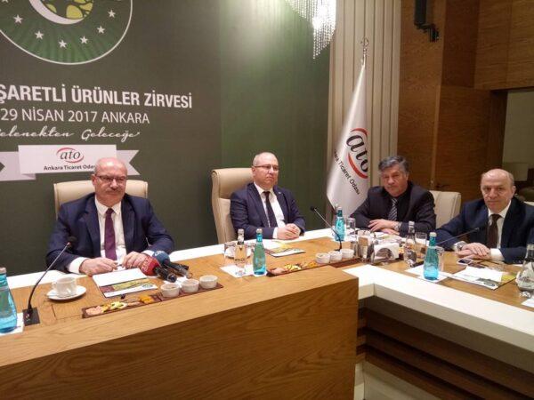 Türk Patent Enstitüsü'den Akkuş Yumurtasına Patent Verildi. Tebrikler Akkuş Ziraat Odası