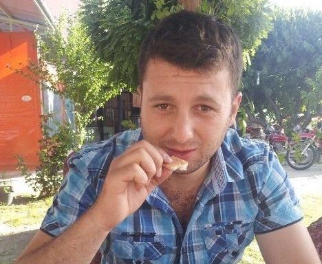 Kurtboğaz'dan Astsubay Yahya EFİLOĞLU Şehit Oldu