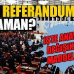 16 Nisan 2017 Referandum Maddelerini Görelim