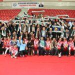 Akkuş Bld. Spor Finallerde. 21 Mart Ankara'da Oynanacak Finallere Tüm Akkuşlular Davetlidir.
