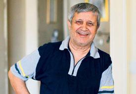 Ünye'li Halit Akçatepe hayatını kaybetti