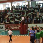Akkuş Spor Ürgüp'ü Ankara'da Yendi