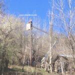 Akkuş Yedaş Elektrik Çalışmaları Taktirle Karşılanıyor