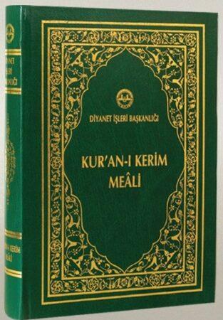 Türkçe Mealinden Kur'an-ı Kerim Hatmi ne Katılmak İster misiniz?